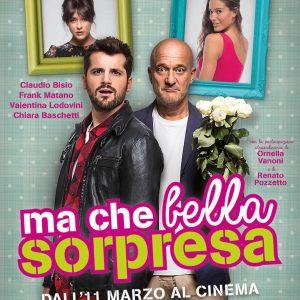 MA CHE BELLA SORPRESA (DVD)