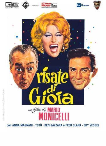 RISATE DI GIOIA (DVD)