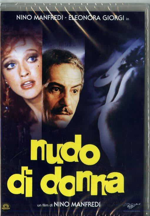 NUDO DI DONNA (DVD)