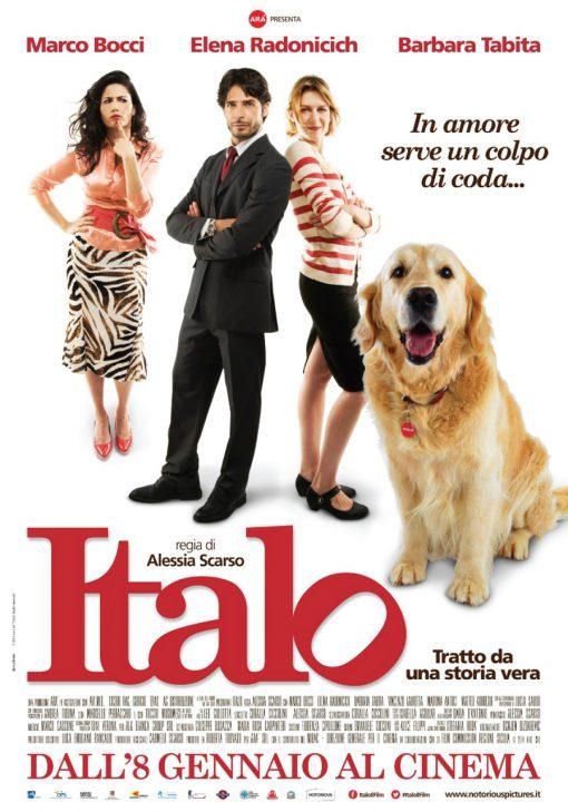 ITALO (DVD)
