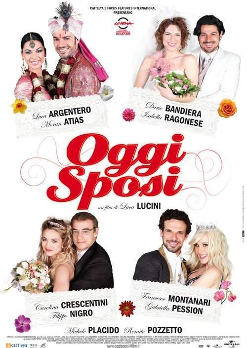 OGGI SPOSI (DVD)