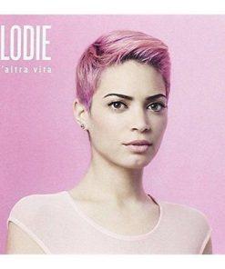 ELODIE- UN ALTRA VITA (CD)