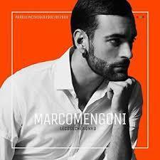 MARCO MENGONI- LE COSE CHE NON HO (CD)