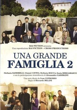 UNA GRANDE FAMIGLIA- SERIES 2 (DVD 4)