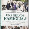 UNA GRANDE FAMIGLIA- SERIES 3 (4 DVD)