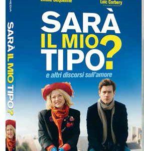 SARA IL MIO TIPO? (NOT MY TYPE) DVD