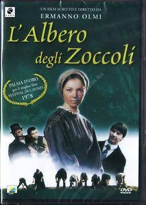 L'ALBERO DEGLI ZOCCOLI (THE TREES OF THE WOODEN CLOGS) DVD
