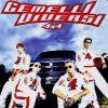 GEMELLI DIVERSI - 4X4 (CD)
