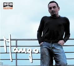 MANGO - 3 CD COLLECTION