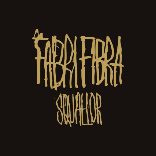 FABRI FIBRA - SQUALLOR (CD)