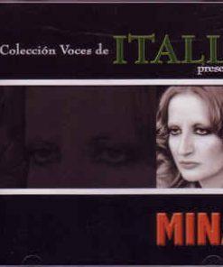 COLLECTION VOCES DE ITALIA - MINA
