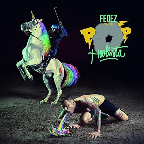 FEDEZ - POP HOOLISTA (CD)