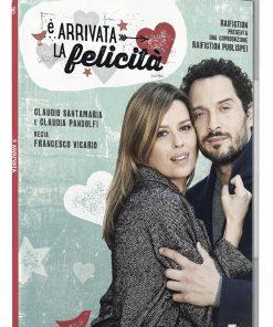 É ARRIVATA LA FELICITÁ (SERIE) (DVD)