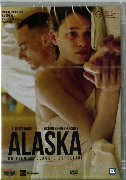 ALASKA (DVD)
