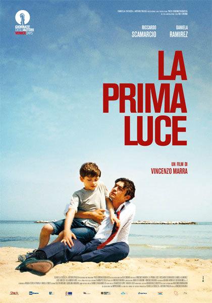 LA PRIMA LUCE (DVD)