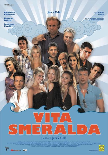 VITA SMERALDA (DVD)