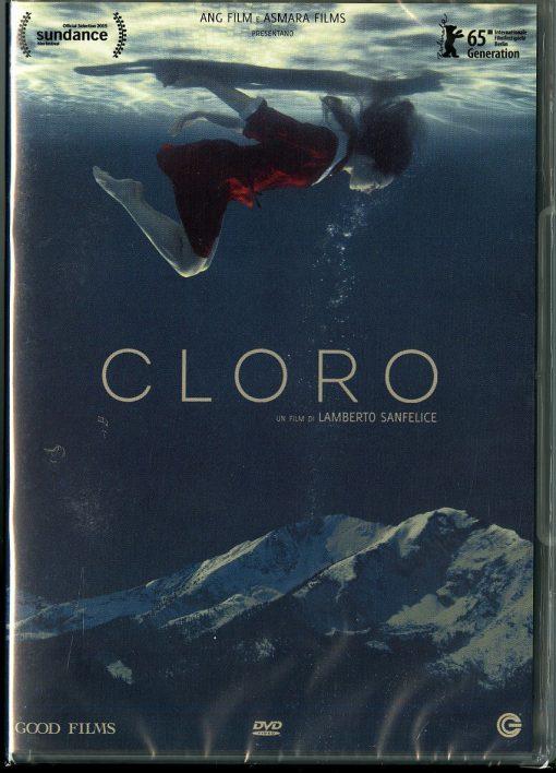 CLORO (DVD)