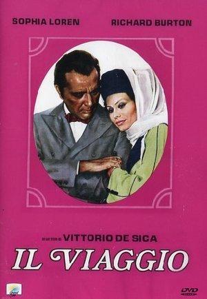 IL VIAGGIO (DVD)