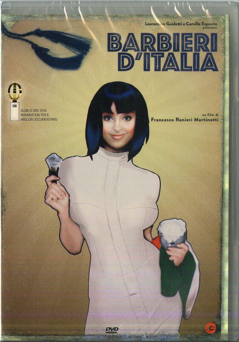 BARBIERI D'ITALIA (DVD)