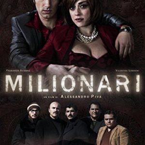 MILIONARI (DVD)
