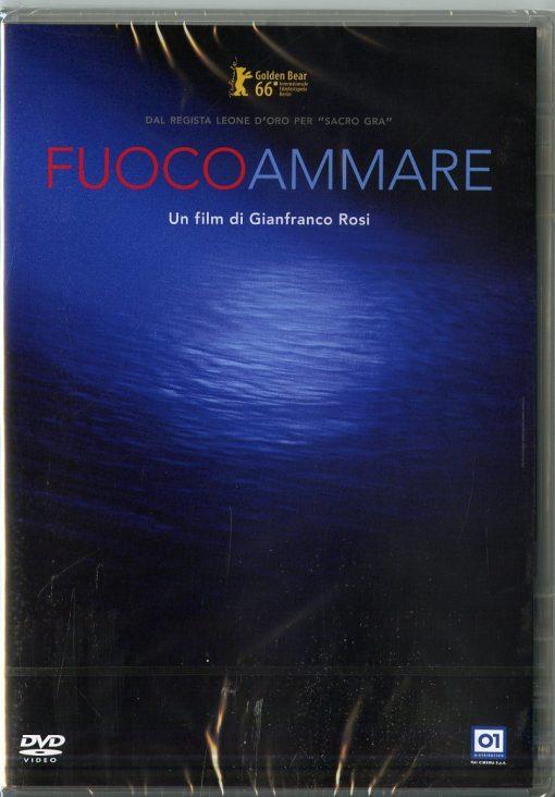 FUOCO AMMARE