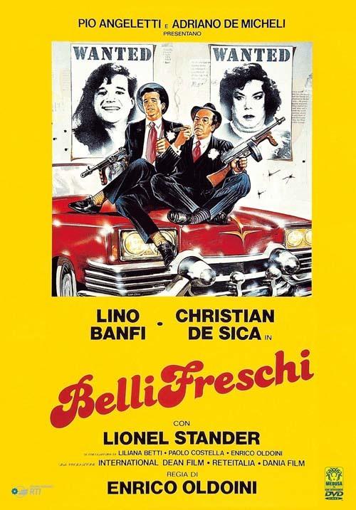 BELLI FRESCHI