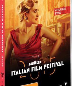 LAVAZZA ITALIAN FILM FESTIVAL 2015 BOX SET VOLUME TWO