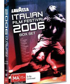 LAVAZZA ITALIAN FILM FESTIVAL 2006 BOX SET (10 MOVIES)