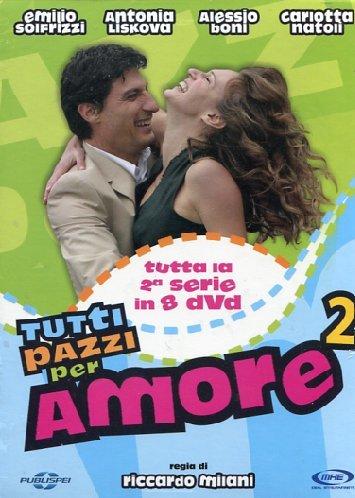 TUTTI PAZZI PER AMORE - STAGIONE 2