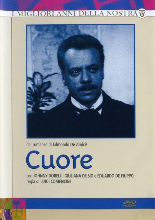 CUORE (3 DVD BOX)