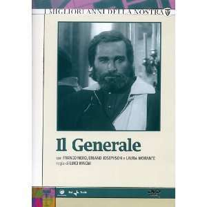 IL GENERALE (4 DVD BOX)