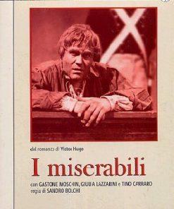 I MISERABILI (5 DVD BOX)