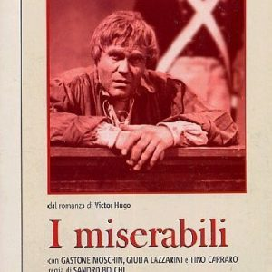 I MISERABILI (5 DVD BOX)