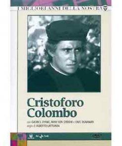 CRISTOFORO COLOMBO (4 DVD BOX)