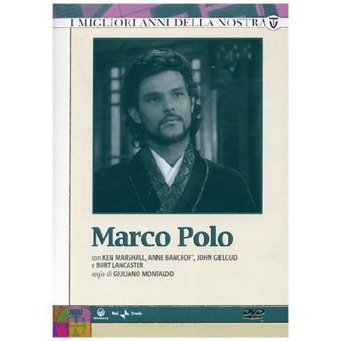 MARCO POLO (4 DVD BOX)