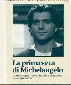 LA PRIMAVERA DI MICHELANGELO (3 DVD BOX)