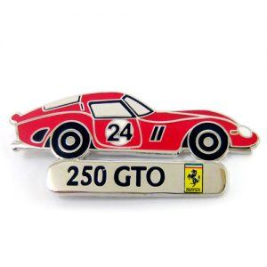 FERRARI GTO 250 PIN