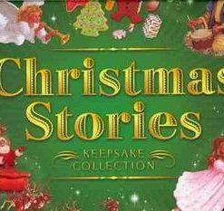 CHRISTMAS STORIES - KEEPSAKE COLLECTION (ENGLISH)