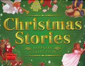 CHRISTMAS STORIES - KEEPSAKE COLLECTION (ENGLISH)