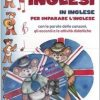 CANZONI TRADIZIONALI INGLESI  (BOOK + CD)