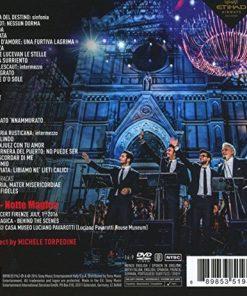 IL VOLO FEAT PLACIDO DOMINGO - NOTTE MAGICA (DELUXE EDITION 2CD + DVD)