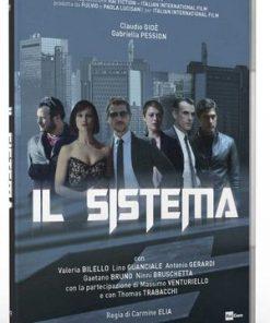 IL SISTEMA (3 DVD)