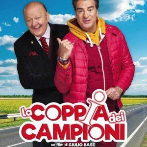 LA COPPIA DEI CAMPIONI