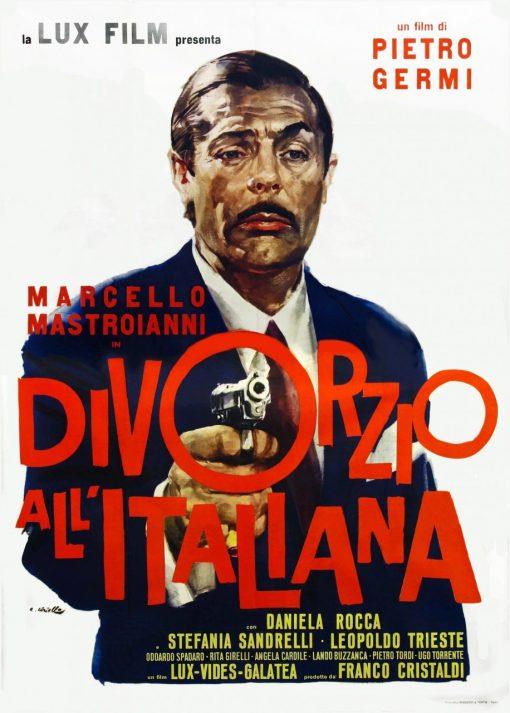 DIVORZIO ALL ITALIANA