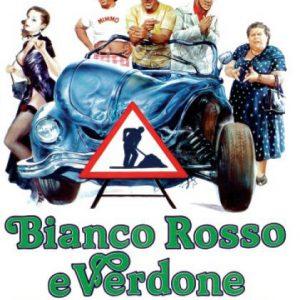 BIANCO ROSSO VERDONE