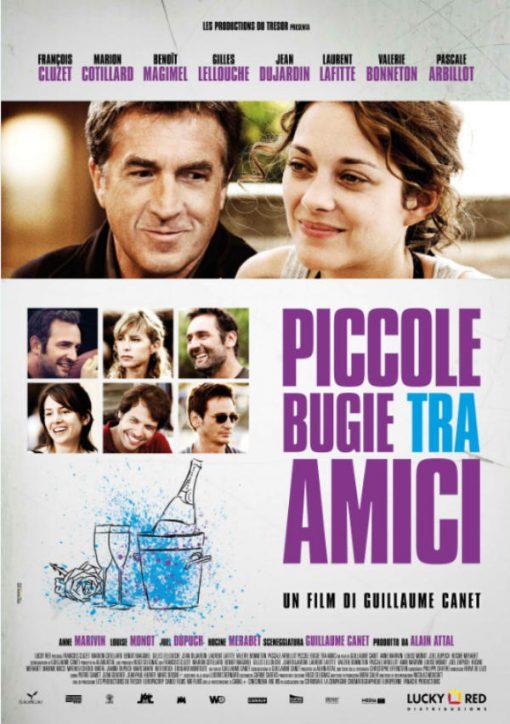 PICCOLE BUGIE TRA AMICI