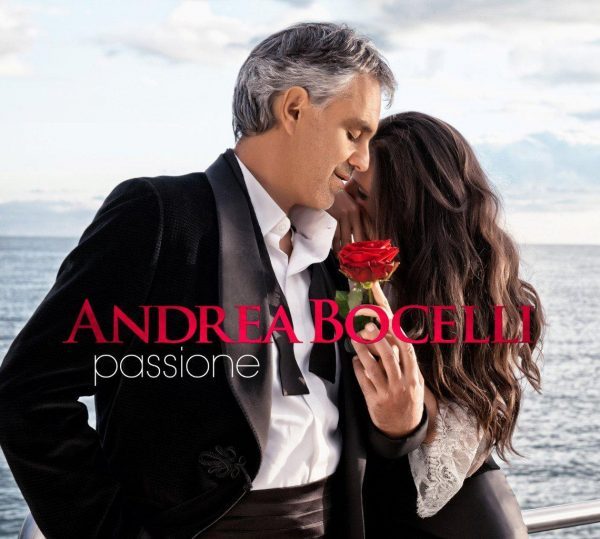 Andrea Bocelli – Passione