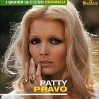 PATTY PRAVO I SUCCESSI STORICI ORIGINALI