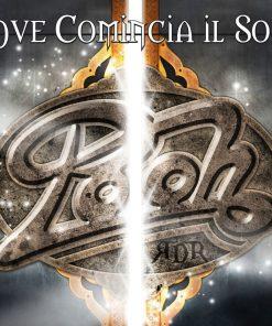 POOH - DOVE COMINCIA IL SOLE