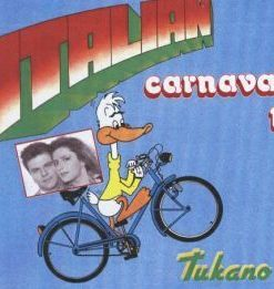 ITALIAN CARNAVAL 1